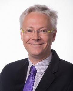 Nigel Atherton
