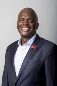 Themba Ngobese